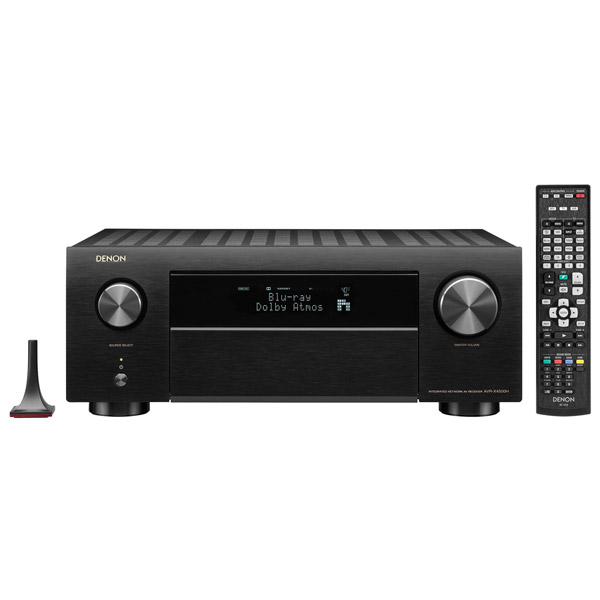 AVR-X4500H-front2