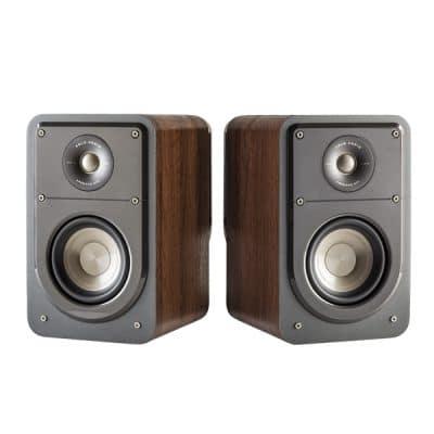 POLK AUDIO SIGNATURE S15 Brown1