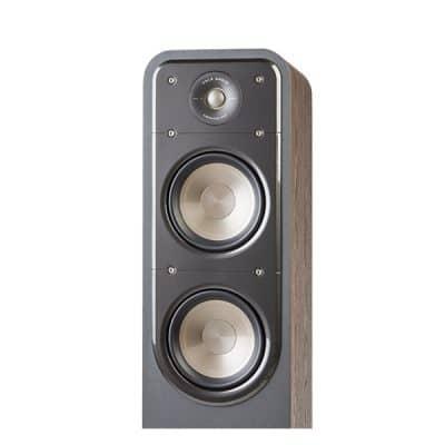POLK AUDIO SIGNATURE S55 (Brown)