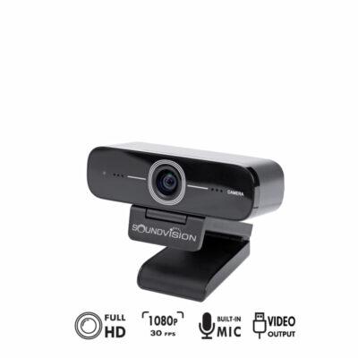 กล้องวิดีโอคอนเฟอเรนซ์ HD-100Mini