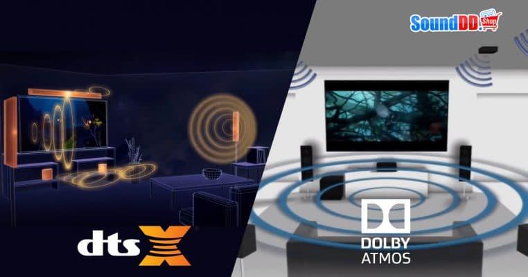 ระบบ-DTS,-DTS-X,-Dolby-Atmos-คืออะไร