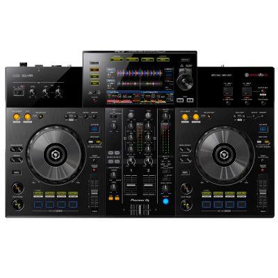 อุปกรณ์ดีเจ CD / DJ