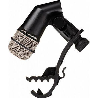 ไมโครโฟนเครื่องดนตรี