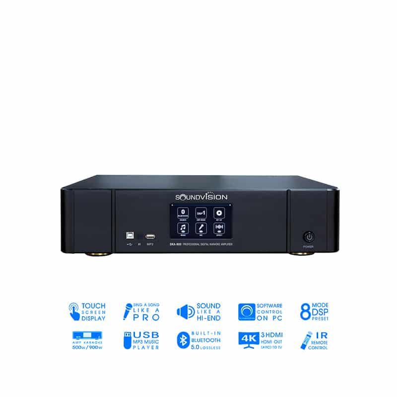 soundvision dka900