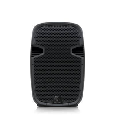 BEHRINGER PK112 ตู้ลำโพง 12 นิ้ว 2 ทาง 600 วัตต์  Passive PA Speaker