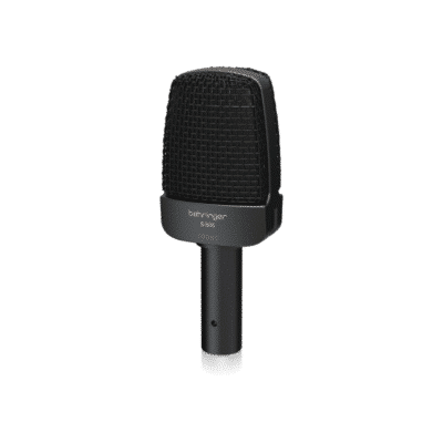 BEHRINGER B906 ไมค์บันทึกเสียง