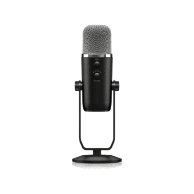 BEHRINGER BIGFOOT ไมค์ USB บันทึกเสียง