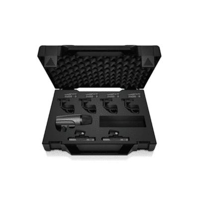 SENNHEISER e600 Series Drum Kit
