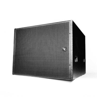 VL AUDIO VEDA S118