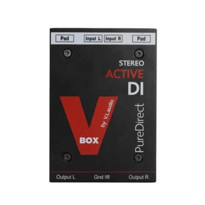 VL-AUDIO VBOX MONO ACTIVE