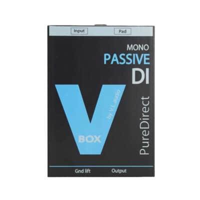 VL-AUDIO VBOX MONO PASSIVE