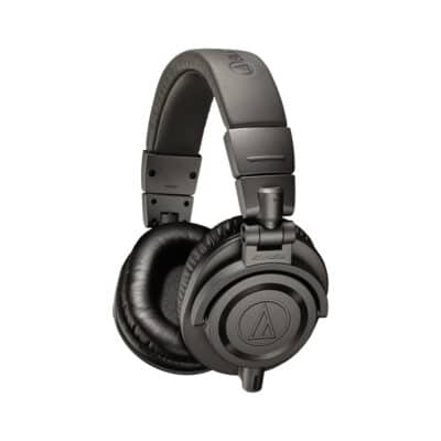 AUDIO-TECHNICA ATH-M50x (Limited Edition)