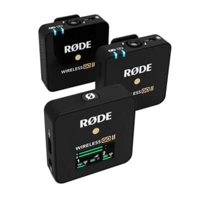 Wireless GO II RODE