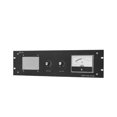 Passive Rack Monitor Panel TOA MP-032B
