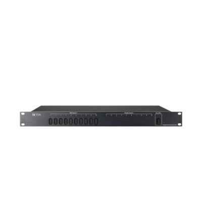Speaker Selector TOA SS-1010R