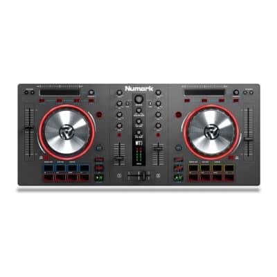 DJ Controller NUMARK MIXTRACK 3