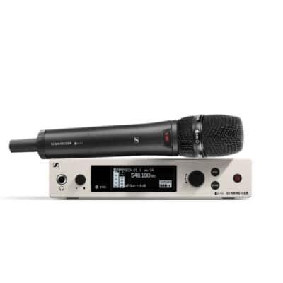 EW 300 G4-BASE SKM-S + MMD 845-1 BK