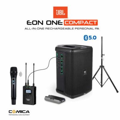 EON-ONE COMPACT+CVM-WM200D